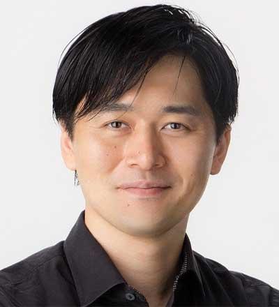 Hiroyuki Okamoto
